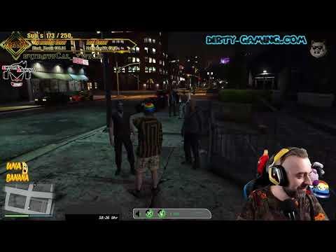Ganja-Rock-Rap @ [Dirty-Gaming.com] - 𝓣𝓸𝓻𝓻𝓸𝓣𝓸𝓾𝓻𝓮𝓽𝓽𝓮T҉V҉   🍌VOD🍌 !banana   - 🚩Road to Full Streamer🚩