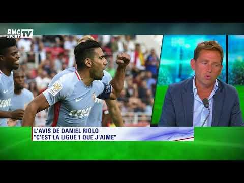 """Daniel Riolo : """"C'est la Ligue 1 que j'aime"""""""