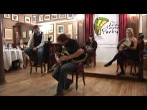 The Irish House Party