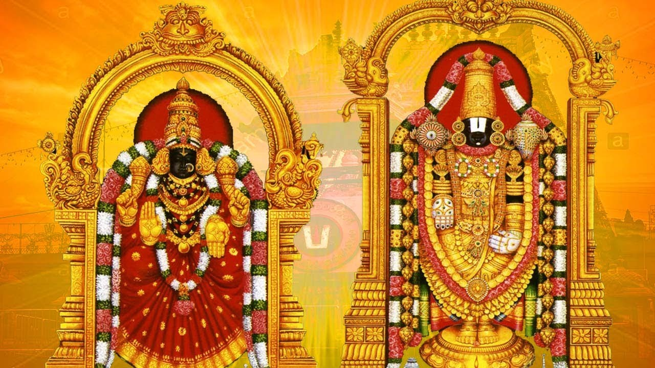 Sri Venkateswara Swamy Hd Wallpapers Sri Venkateswara Suprabatham Tamil Full Chitra