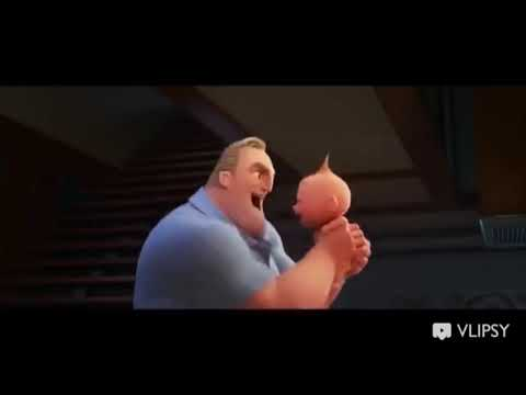 YEAH BABY (THE INCREDIBLES 2)