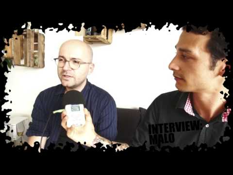 NOISE TV - Interview mit Malo