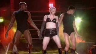 Madonna - Fever [The Girlie Show]