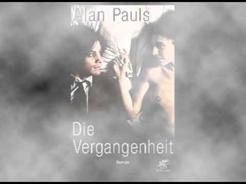 Die Vergangenheit, Roman von Alan Pauls, Frank Stieren liest Drei erste Seiten