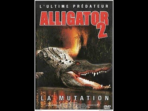 Аллигатор 2 мутация (фантастика,ужасы) фильм 1991