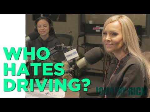 In-Studio Videos - Kids Don't Care About Driver's Licenses.