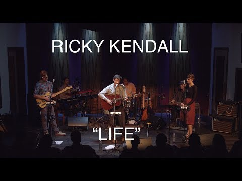 Ricky Kendall //