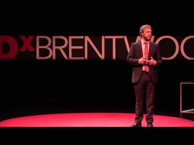 【TEDx】Ask Why | Andrew Higginson | TEDxBrentwoodCollegeSchool