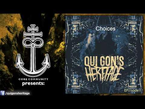Qui Gon's Heritage - EP//sode I [Full EP Stream]