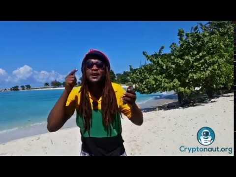 Cryptonaut - Jamaican User