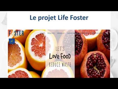 Présentation Life Foster - Thème 1