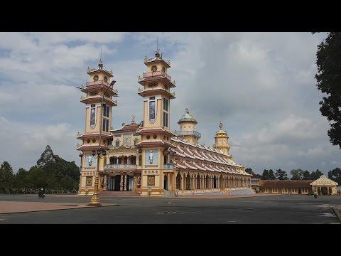 Cơ sở tòa thánh Tây Ninh bị trưng dụng | THỜI SỰ | RFA Vietnamese News