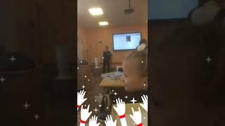 Крутой урок технологии!!!!!!!₽&@&₽&&&&₽&((()₽&??(