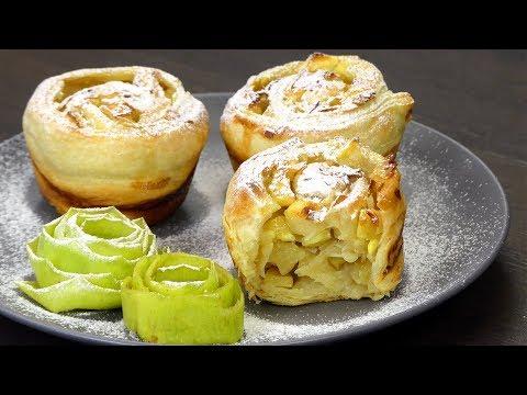 paniers-feuilletés-aux-pommes-–-un-vrai-régal-pour-toute-la-famille-!