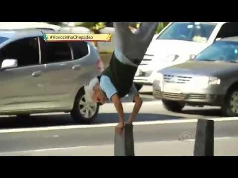 panico na band - vovozinho chapadao - streetdance insta@bboyaranha