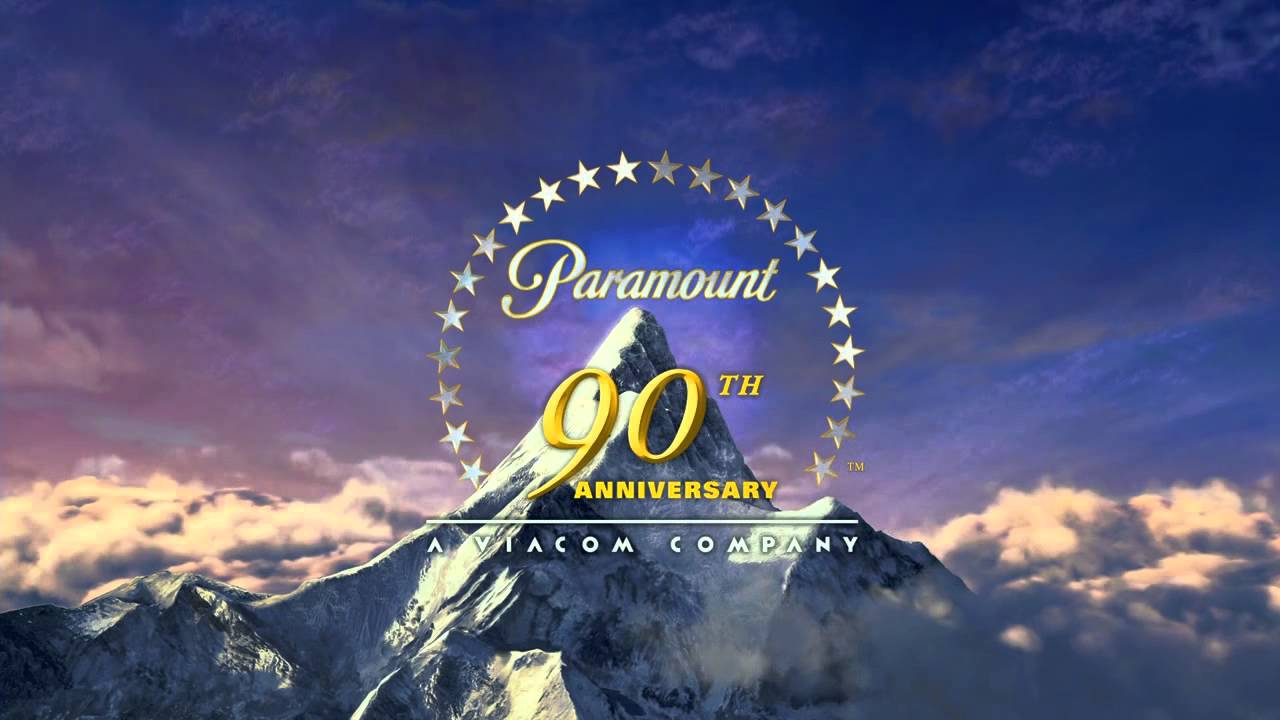 Paramount Dreamworks Animation Logo