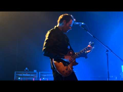 Ten Years After - I'd Love To Change The World (Live Seignosse 18/03/2011)