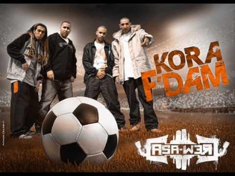 casa crew 2009 kora f dam by kabriyoli