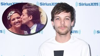 Louis Tomlinson Opens Up About Losing His Mom, Wanting To Give Up & Fatherhood