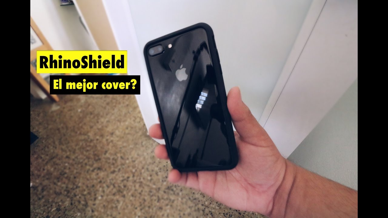 b0dddcb57ad Mejor Protector Trasero Iphone 7 – Revista Visor