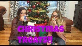 Christmas Treats!!