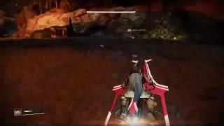 Destiny 2 The Forsaken World! Story mode!