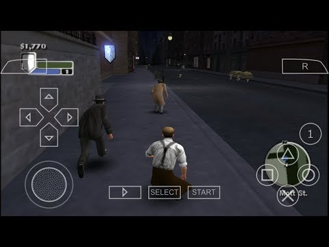 Top 9 Best PSP Games On Android - Ppsspp Emulator