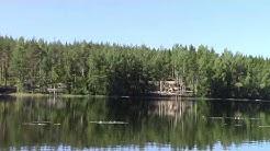 Tervajärvi - Tervajärven Eteläpäädyn Mökkitontit