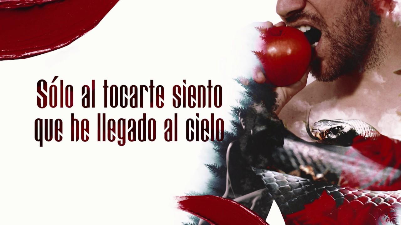 Dani J - Tentación - Bachata