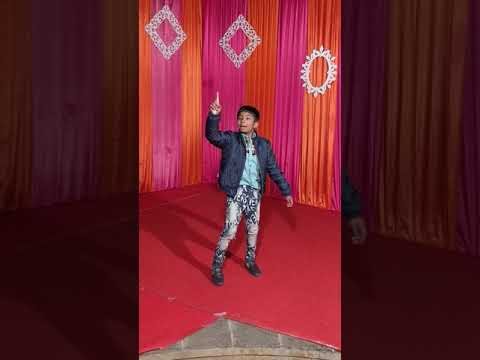 Dhadak Dhadak Dance