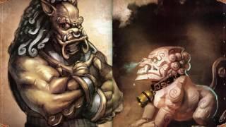 Аудиокнига Warcraft, серия Война Древних, книга Источник Вечности, глава 12.