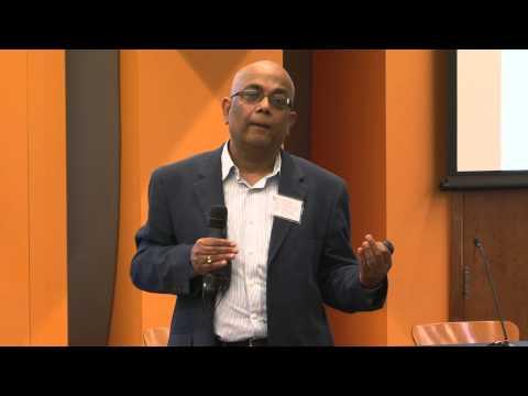 Social Impact: Rajeeva Sinha