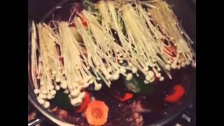 2013.12.11  JJインスタ ❤ 料理は楽っすぃ~^^ thumbnail