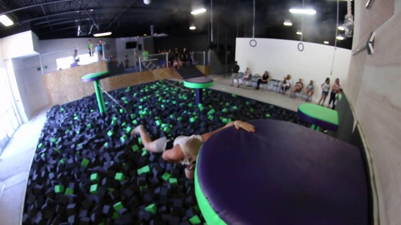 Rehab Arizona at Xtreme Air Park - YouTube  |Xtreme Air