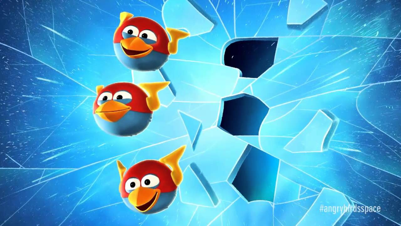 angry birds space characters sounds youtube