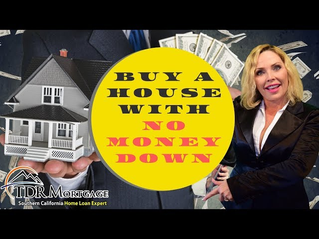 Buy A House With No Money Down | Upland | Ontario | Chino | Alta Loma | Rancho Cucamonga