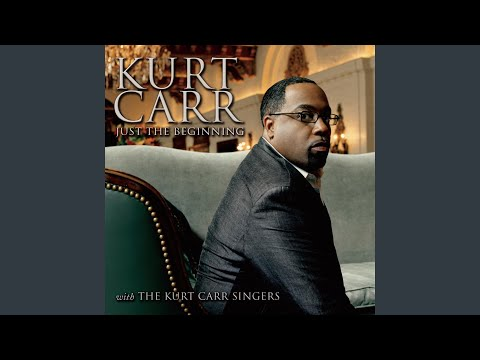 God Is A Healer (feat. Kurt Carr & Faith Howard)