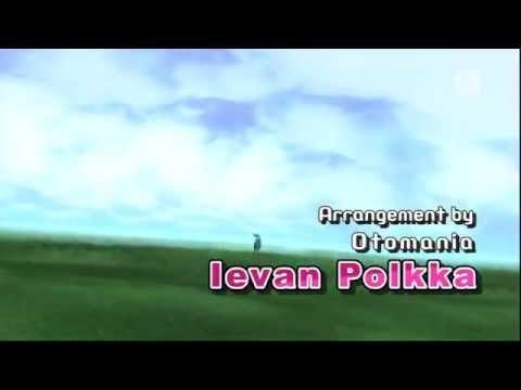 Hatsune Miku  Ievan Polkka + MP3 download HD