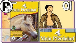 Mein Pferdehof 1   Pferd & Pony - #01 Peci oder Pecine   Let's Play [DEUTSCH]