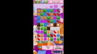 Candy Crush Saga LEVEL 1311  NO BOOSTER