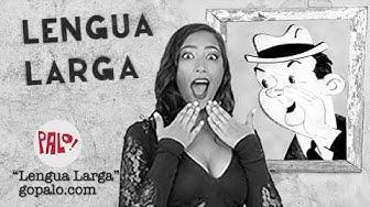 "PALO! ""Lengua Larga"" • Musica Cubana Salsa Jazz Funk"