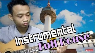 Instrumental [Ost. Full House] Arranged by | bangteriofficial