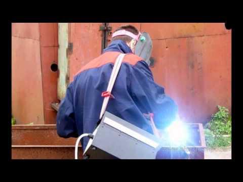Сварочные аппараты, инверторыиз YouTube · Длительность: 2 мин1 с