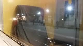 Электропоезд ЭС1 002 Ласточка