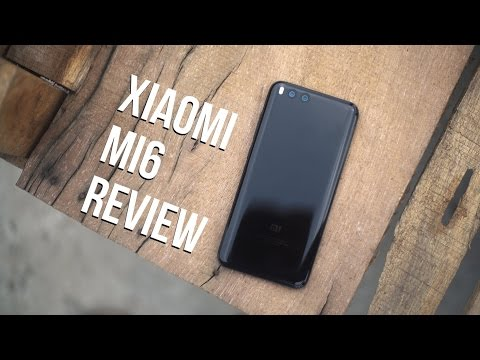 Xiaomi Mi6 Review : Killing Flagships  | ATC | 4k |