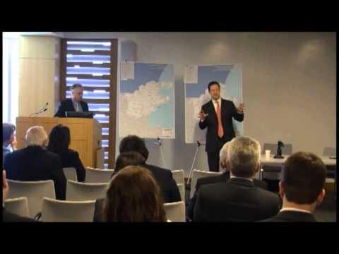 North Shore TMA Transportation Finance Forum