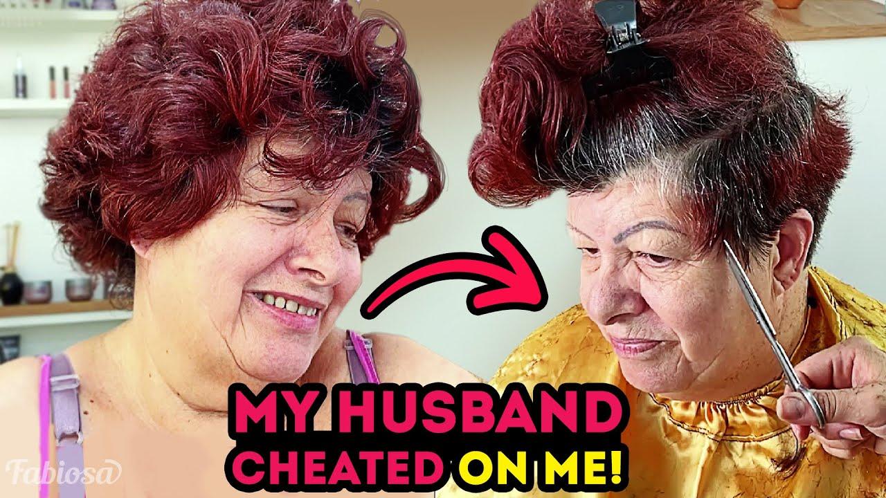 Husband's affair revealed her beauty | Tutorial