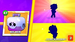 This video ends when I get Colette. (2 LEGENDARY BOX OPENING)