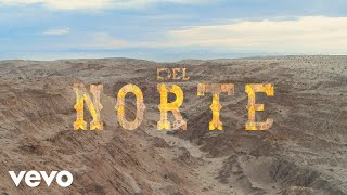 Virlán García - Del Norte (Video Oficial)