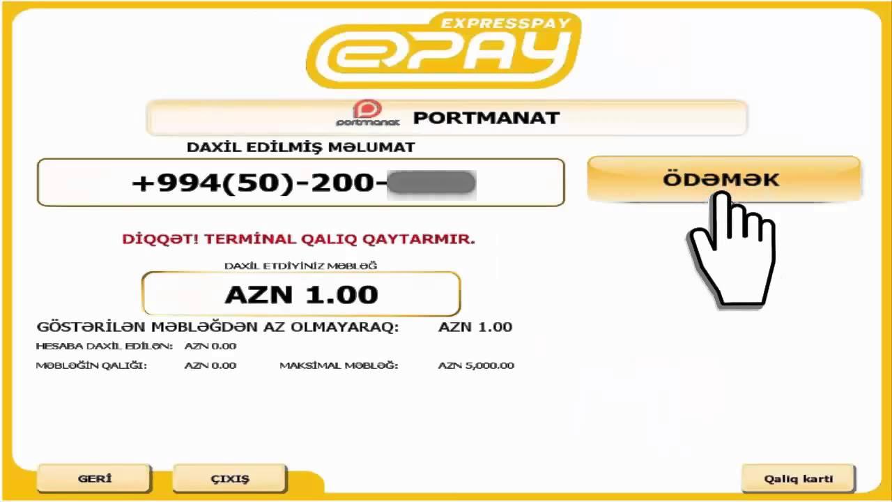 Xoş Gəlmişsiniz Baku Electronics